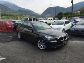 BMW 520d Touring Steptronic