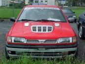 NISSAN SUNNY 2.0 16V GTI-R Rallye