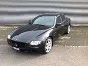 MASERATI Quattroporte 4.2 Sport GT