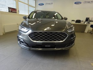 FORD Mondeo Station Wagon 2.0 HEV 187 Vignale 1