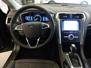 FORD Mondeo Station Wagon 2.0 HEV 187 Vignale 10