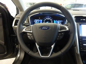 FORD Mondeo Station Wagon 2.0 HEV 187 Vignale 11