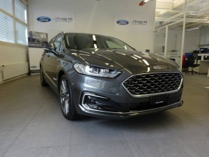 FORD Mondeo Station Wagon 2.0 HEV 187 Vignale 2