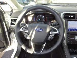 FORD Mondeo Station Wagon 2.0 HEV 187 Vignale 12