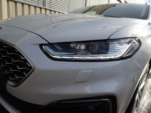 FORD Mondeo Station Wagon 2.0 HEV 187 Vignale 26