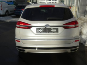 FORD Mondeo Station Wagon 2.0 HEV 187 Vignale 7