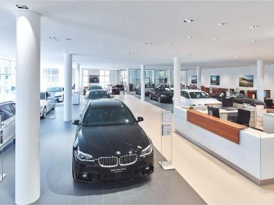 Garage Röschmann Ag Glarus Bmw Mini Vertragshändler In 8750 Glarus
