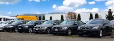 Auto Occasion Center In 8956 Killwangen