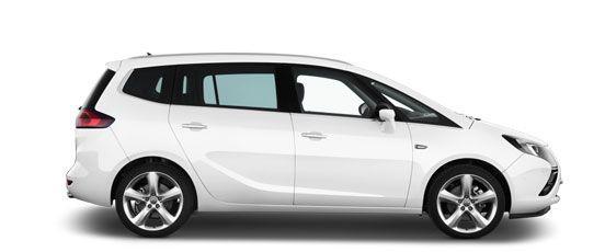 Kompaktvan / Minivan