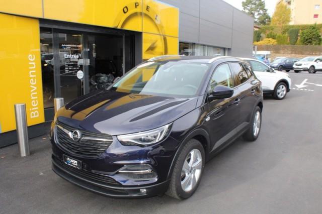 Opel Grandland X 1.6 CDTi Enjoy