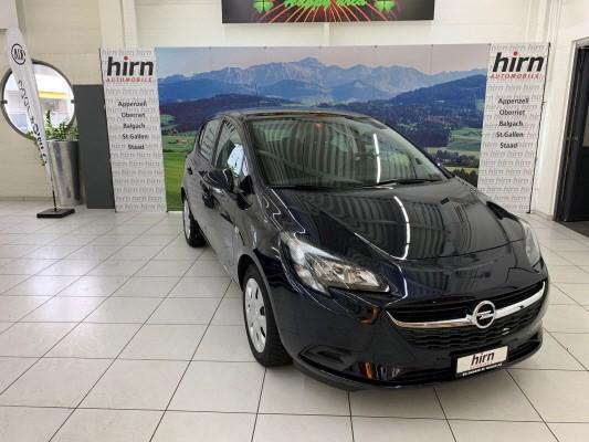 Opel Corsa 1.4 EcoTec 120Y Ed.