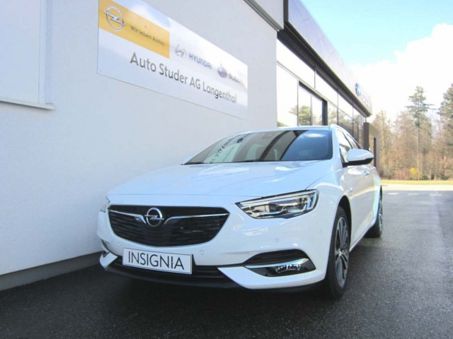 Opel Insignia Sports Tourer 1.6 T Excellence