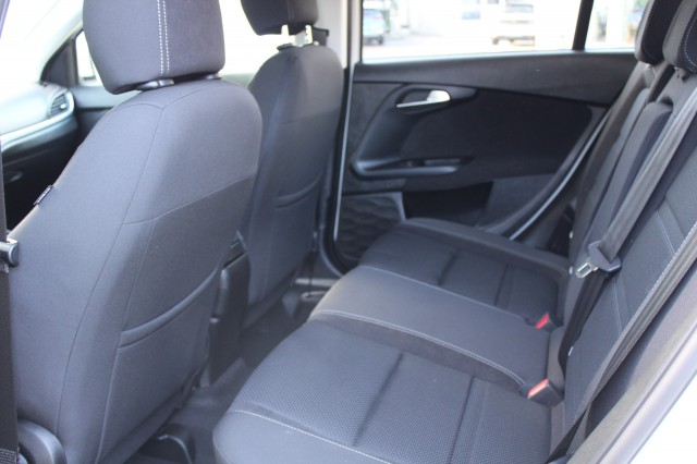 FIAT Tipo 1.4TJet Lounge