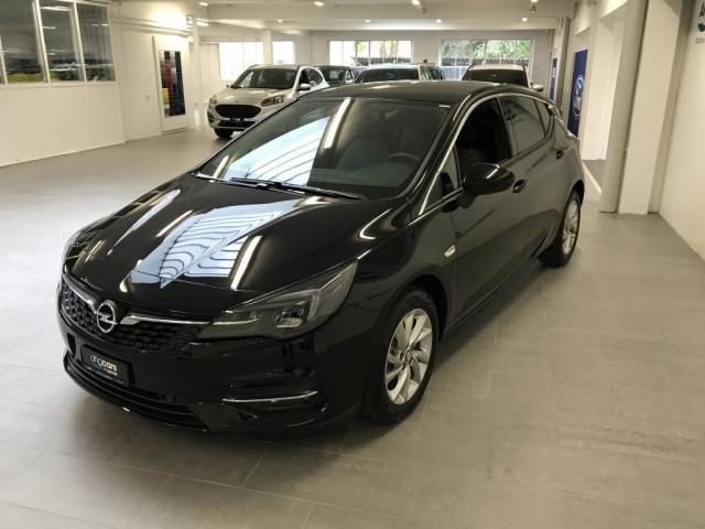 Opel Astra 1.4 T Elegance S/S