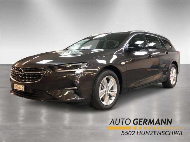 Opel Insignia Sports Tourer 2.0 CDTi Elegance AWD