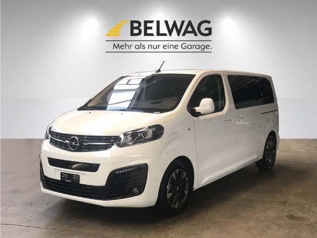 Opel ZAFIRA -e Life M Elegance 50kWh