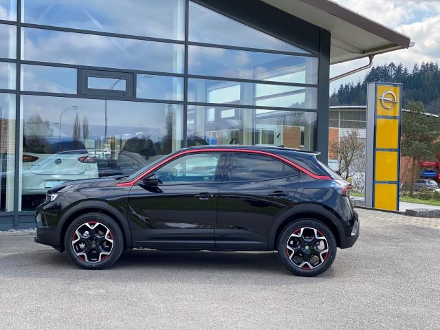 Opel Mokka 1.2 Direct Injection Turbo GS Line Aut.