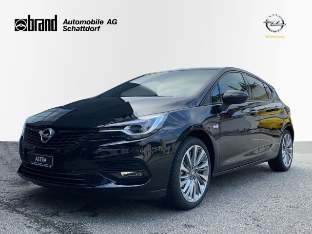 Opel Astra 1.2 T 145 Ultimate S/S