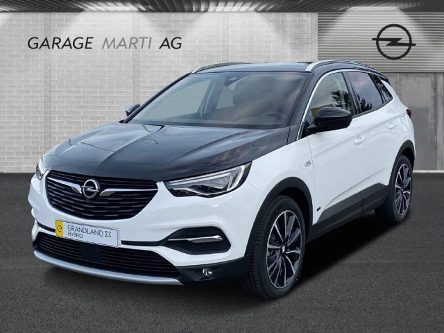Opel Grandland X 1.6 T PHEV Excellence