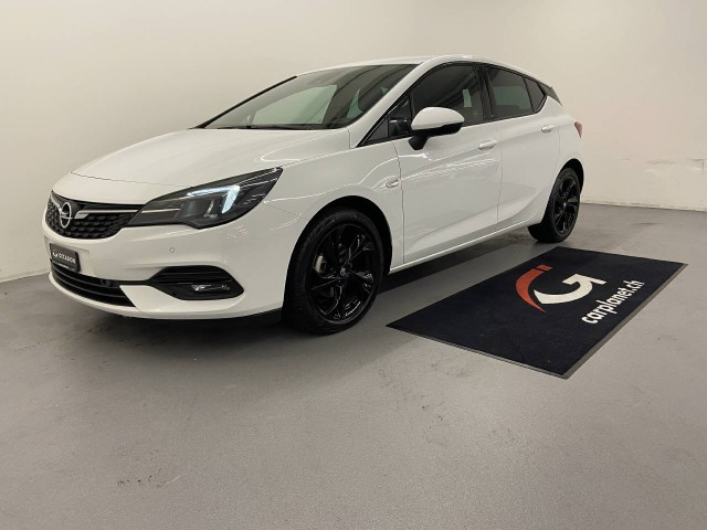 Opel Astra 145 GS Line