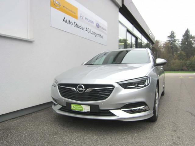 Opel Insignia ST 2.0 T Excellence AWD