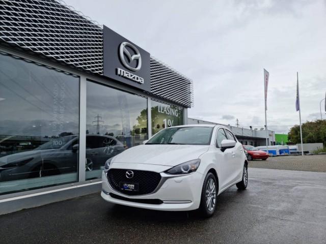 Mazda 2 1.5 90 Revolution