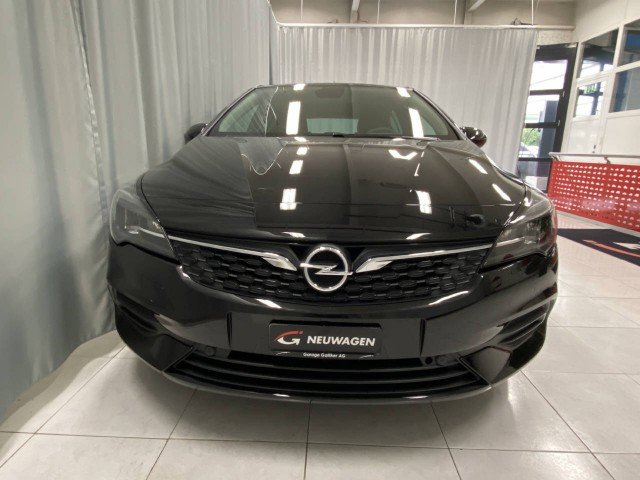 Opel Astra 1.4 T Edition S/S