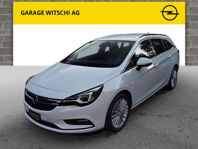 Opel Astra Sports Tourer 1.4 Turbo Excellence
