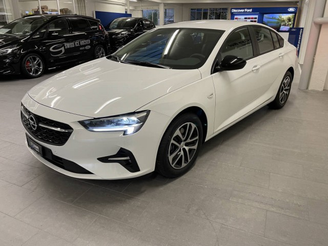 Opel INSIGNIA Grand Sport 2.0 T Edition