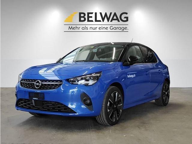 Opel Corsa e /136 e-Elegance