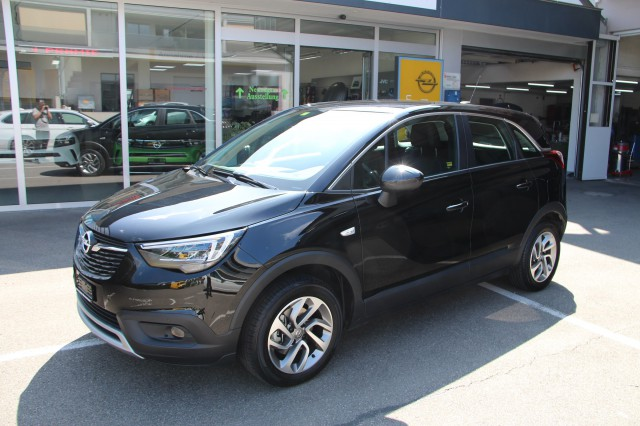 Opel Crossland X 1.2i Excellence