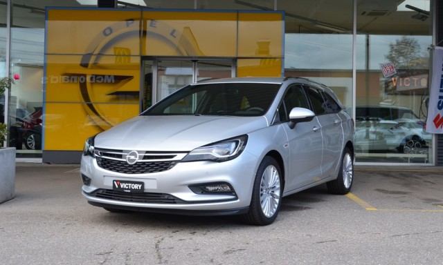 Opel Astra SportsTourer 1.4T 150 Excell S/S
