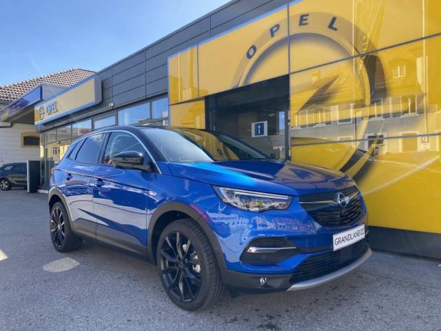 Opel Grandland X 2.0 CDTi Ultimate *****