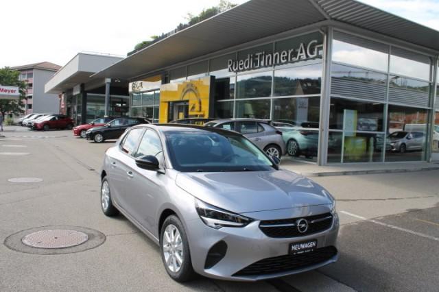 Opel Corsa 1.2 T Edition