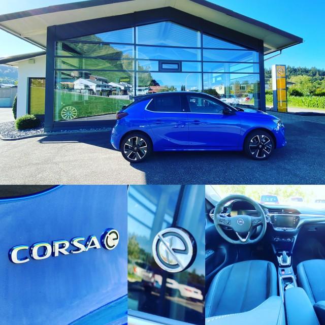 Opel Corsa e-Elegance