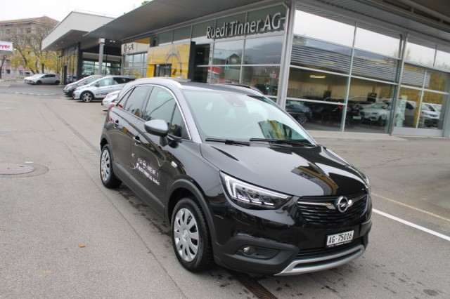 Opel Crossland X 1.2 T 130 Excellence S/S