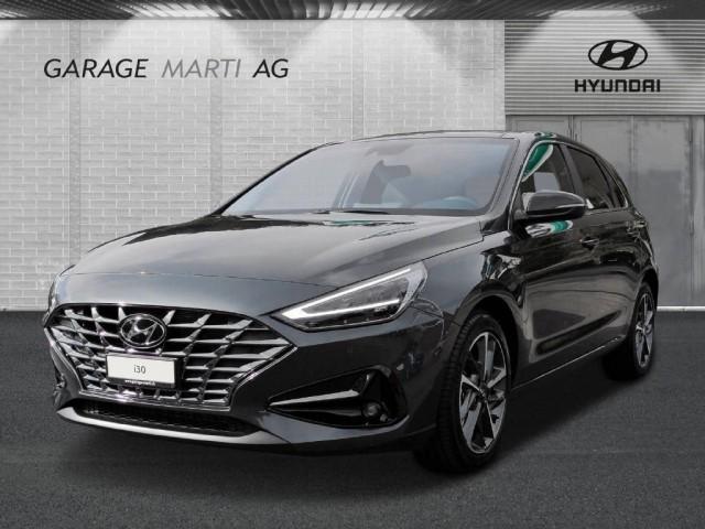 Hyundai i30 1.5 T-GDi Vertex