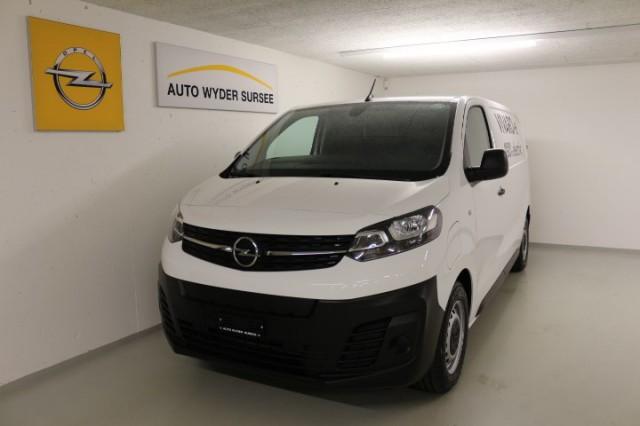 Opel Vivaro-e Cargo 2.7 t M 75kWh Enjoy