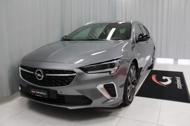 Opel Insignia Sports Tourer 2.0 T GSi