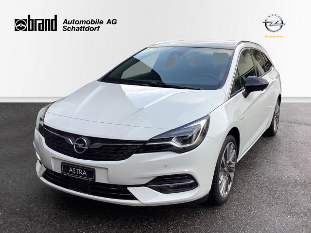 Opel Astra Sports Tourer 1.4 T Elegance S/S