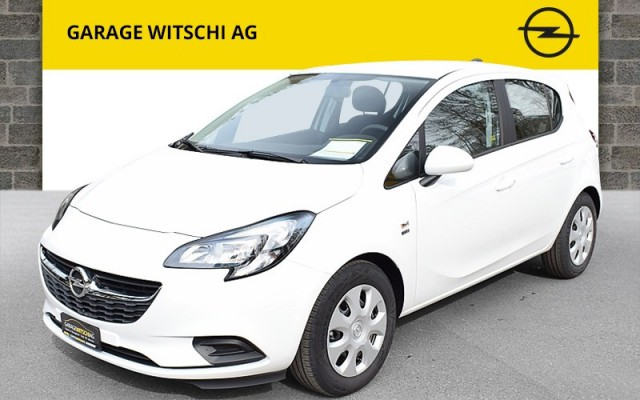 Opel Corsa E 1.4 120 Years Edition S/S