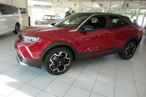 Opel Mokka e Ultimate