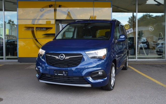 Opel Combo Life L1 H1 1.5 CDTi Innovation S/S