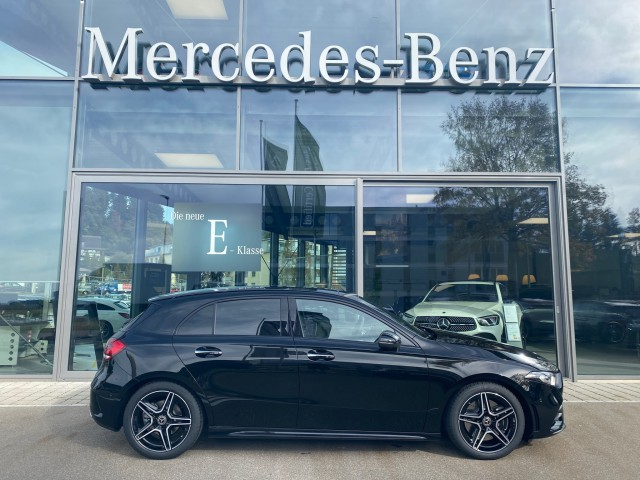 A 250 AMG Line 4Matic 7G-DCT 4Matic
