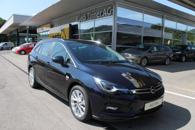 Opel Astra ST 1.4 T 150 eT 120 Years S/S