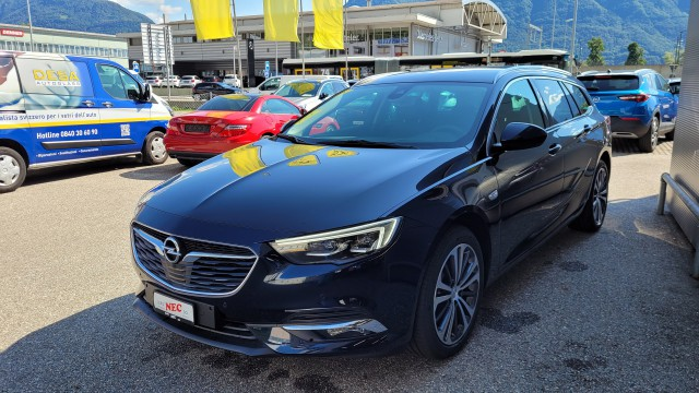 Opel Insignia 1.6 CDTI Sports Tourer Excellence Automatic