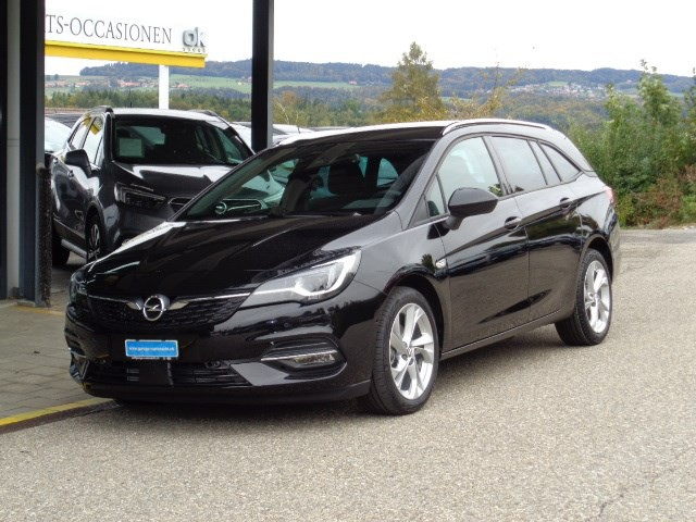 Opel Astra Sports Tourer 1.4 T GS Line S/S