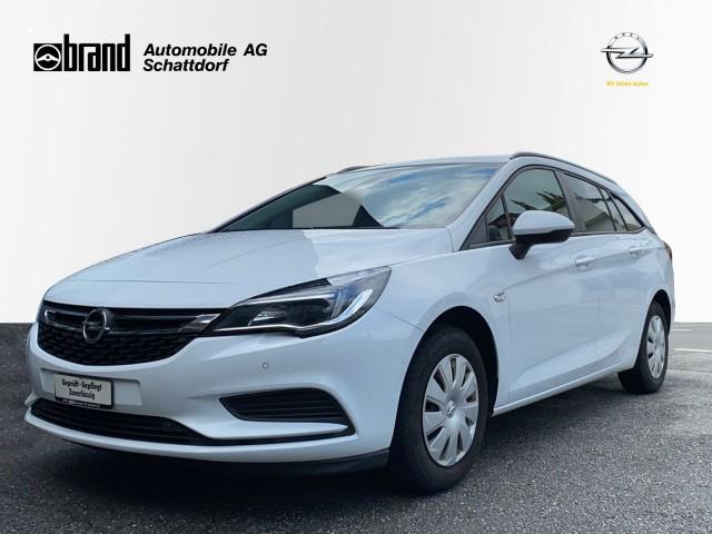 Opel Astra Sports Tourer 1.4 T 150 eTEC Enjoy S/S