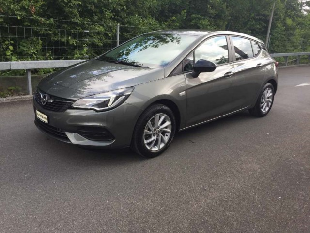 Opel Astra 1.2 T Edition S/S