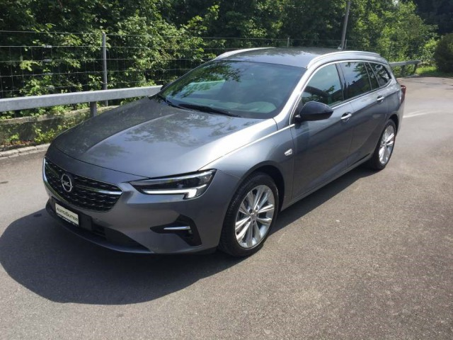 Opel Insignia Sports Tourer 2.0 T Ultimate